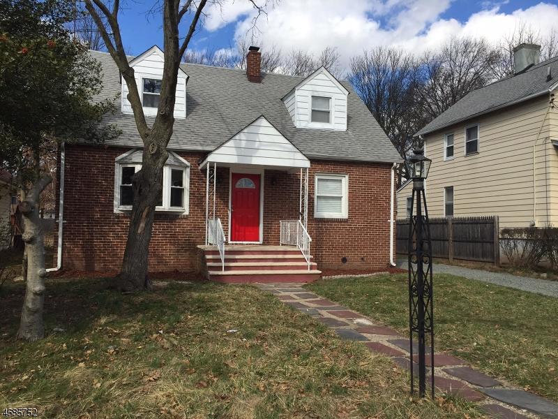 Многосемейный дом для того Продажа на 217 E 9th Avenue Roselle, 07203 Соединенные Штаты