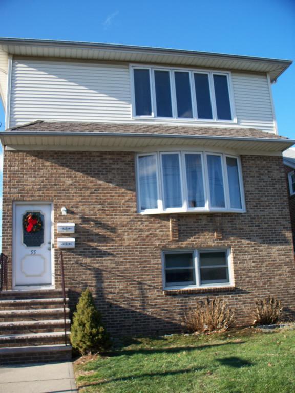 Maison unifamiliale pour l à louer à 55 Harrison Street Belleville, New Jersey 07109 États-Unis