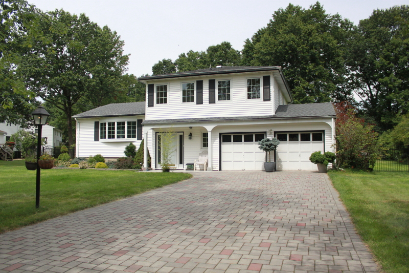 Single Family Home for Rent at 71 Westminster Drive Parsippany, New Jersey 07054 United States
