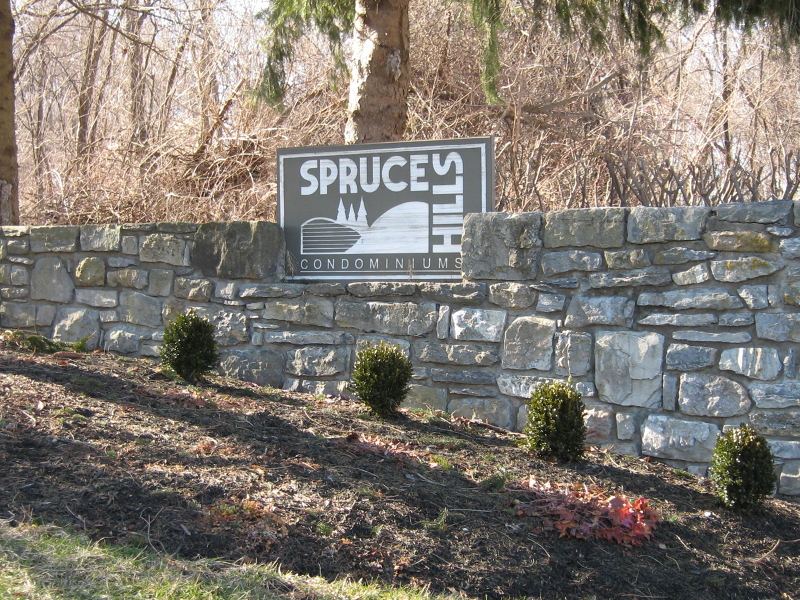 Single Family Home for Rent at 1614 Spruce Hills Drive Glen Gardner, New Jersey 08826 United States