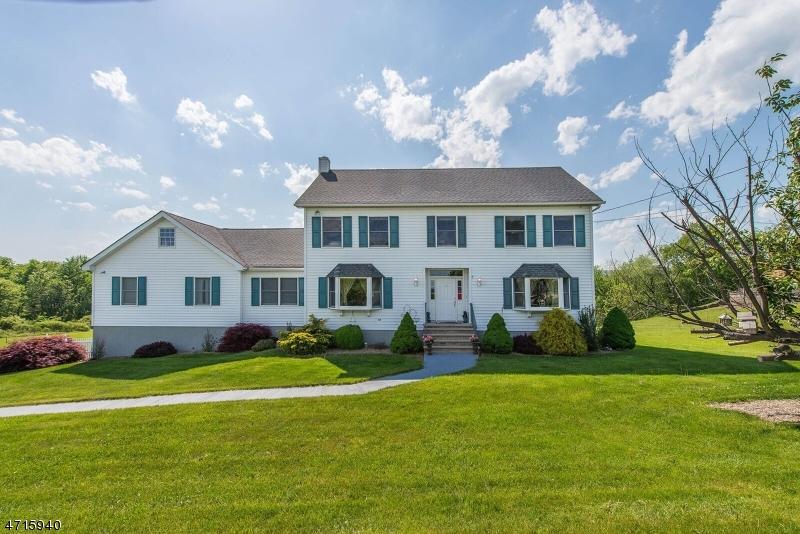 独户住宅 为 销售 在 13 Mountain View Drive 旺蒂奇, 07461 美国