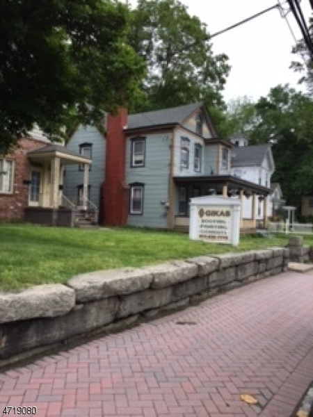 Commercial for Sale at 120 Main Street 120 Main Street Bloomingdale, New Jersey 07403 United States