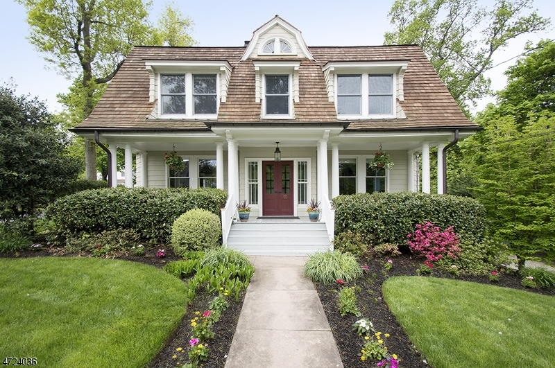Maison unifamiliale pour l à louer à 11 Blackburn Road Summit, New Jersey 07901 États-Unis
