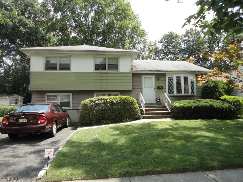 Single Family Home for Sale at 49 Kuhn Drive Saddle Brook, New Jersey 07663 United States