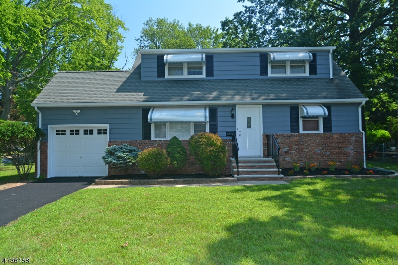Single Family Home for Sale at 128 Coleman St Middlesex, New Jersey 08846 United States