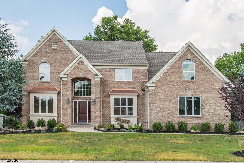 Casa Unifamiliar por un Venta en 11 Ralph Drive Fairfield, Nueva Jersey 07004 Estados Unidos