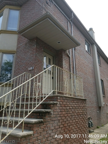 Single Family Home for Sale at 230B E RUBY AVE , Palisades Park, New Jersey 07650 United States