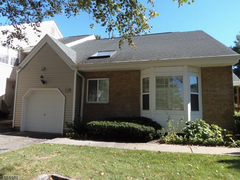 独户住宅 为 出租 在 117 Coccio Drive 西奥兰治, 新泽西州 07052 美国