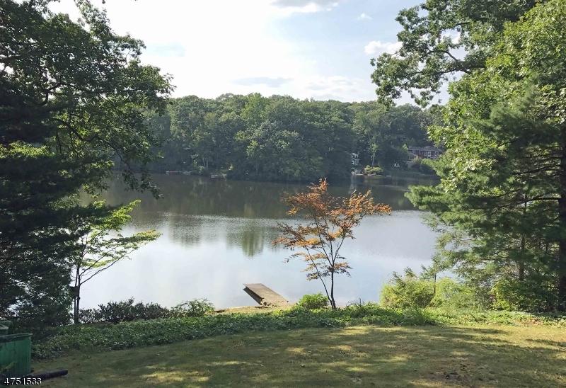 土地 为 销售 在 17 CRYSTAL Road Mountain Lakes, 新泽西州 07046 美国