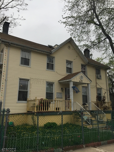 Multi-Family Home for Sale at 4125 Bergen Tpke North Bergen, New Jersey 07047 United States