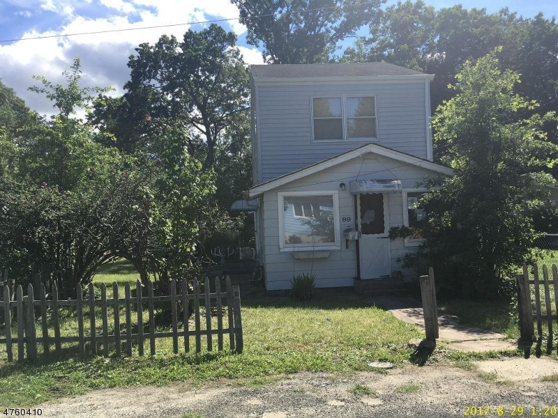Single Family Home for Sale at 99 Laurelhurst Drive Keyport, New Jersey 07735 United States