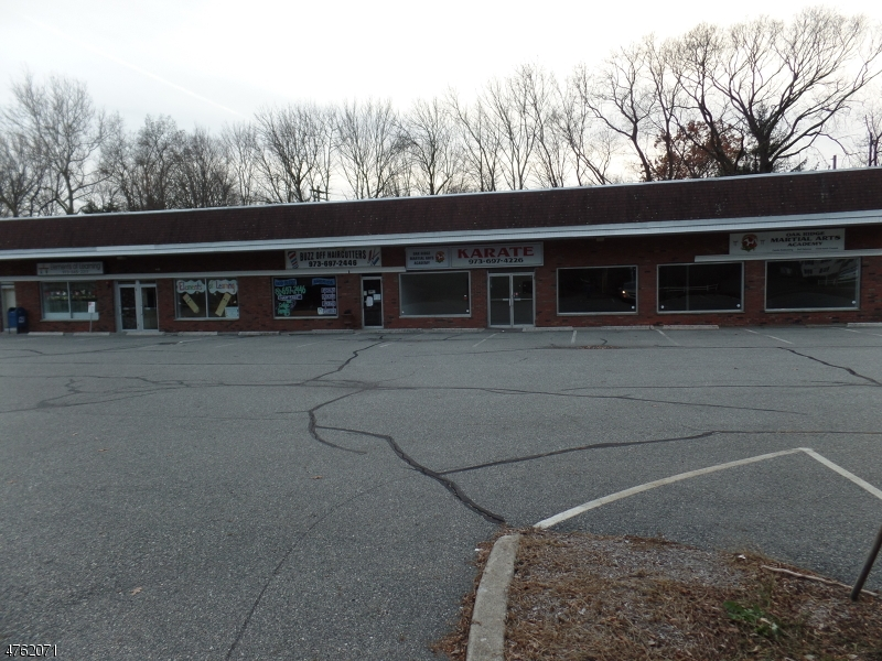 Commercial for Sale at 5561 Berkshire Valley Road Jefferson Township, New Jersey 07438 United States