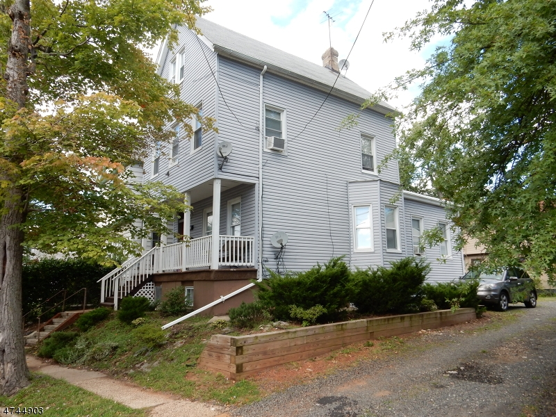 Multi-Family Home for Sale at 225 Linden Road Roselle, New Jersey 07203 United States