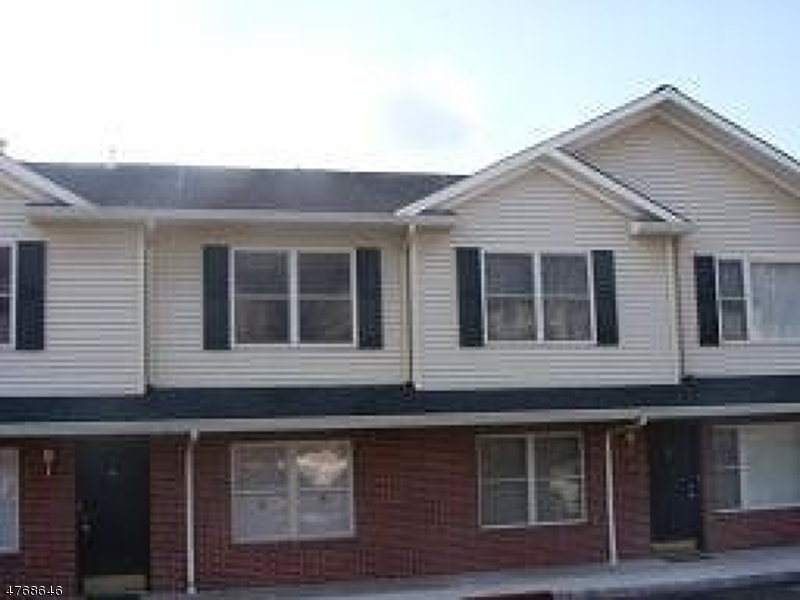 Single Family Home for Rent at 895 McBride Avenue Woodland Park, New Jersey 07424 United States