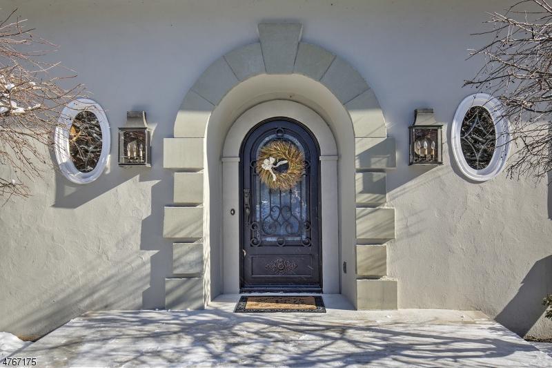 Eensgezinswoning voor Verkoop een t 1 Cedar Lane Mendham, New Jersey 07945 Verenigde Staten