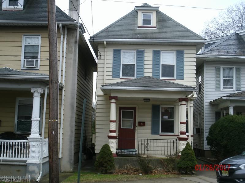 独户住宅 为 出租 在 4 LEWIS Street Phillipsburg, 新泽西州 08865 美国