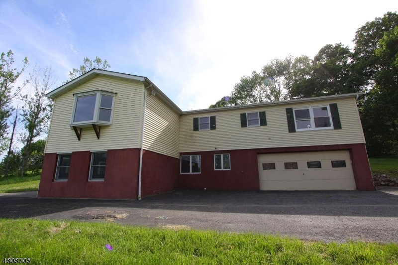 Single Family Home for Sale at 165 ROUTE 560 Sandyston, New Jersey 07826 United States