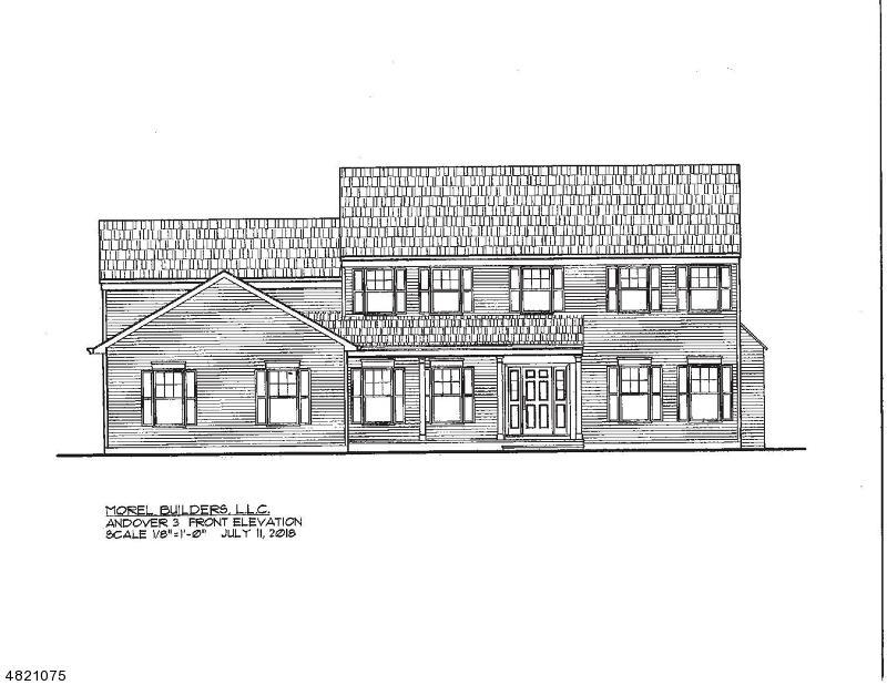 Villa per Vendita alle ore 11 EILEENS WAY Andover, New Jersey 07821 Stati Uniti