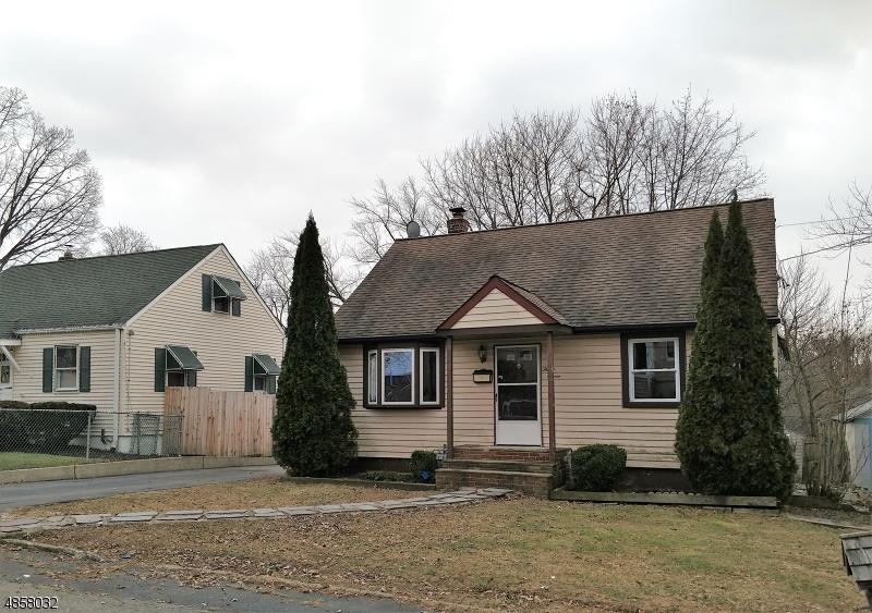 Property pour l Vente à 37 HILLSIDE Avenue Mine Hill, New Jersey 07803 États-Unis