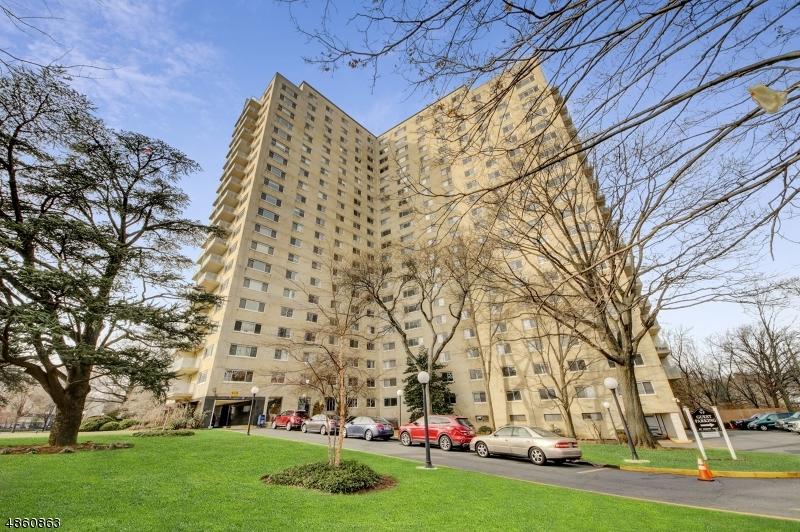 Condominium for Sale at 377 S HARRISON ST 15I #15I 377 S HARRISON ST 15I #15I East Orange, New Jersey 07018 United States