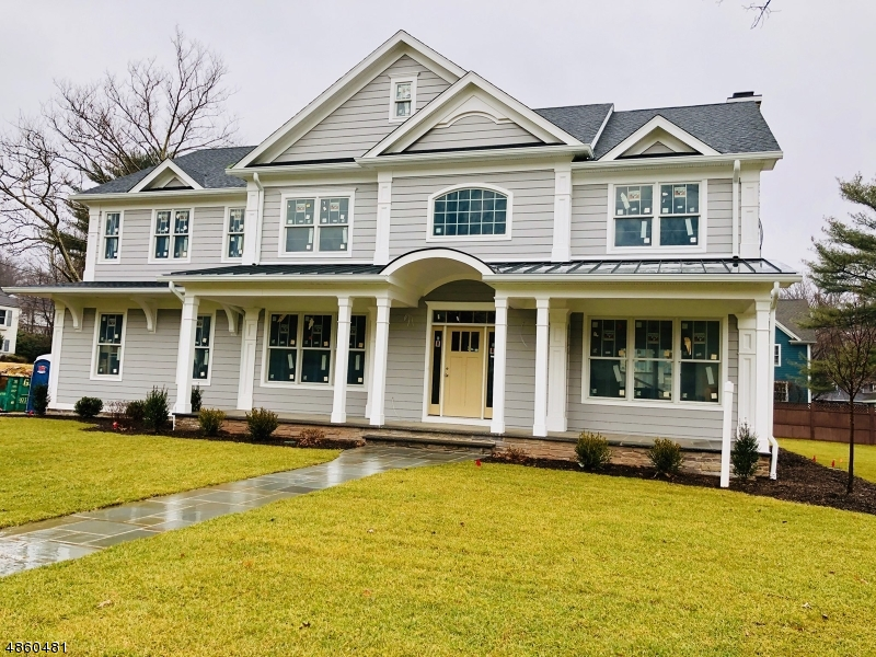 Single Family Home for Sale at 401 QUANTUCK Lane Westfield, New Jersey 07090 United States