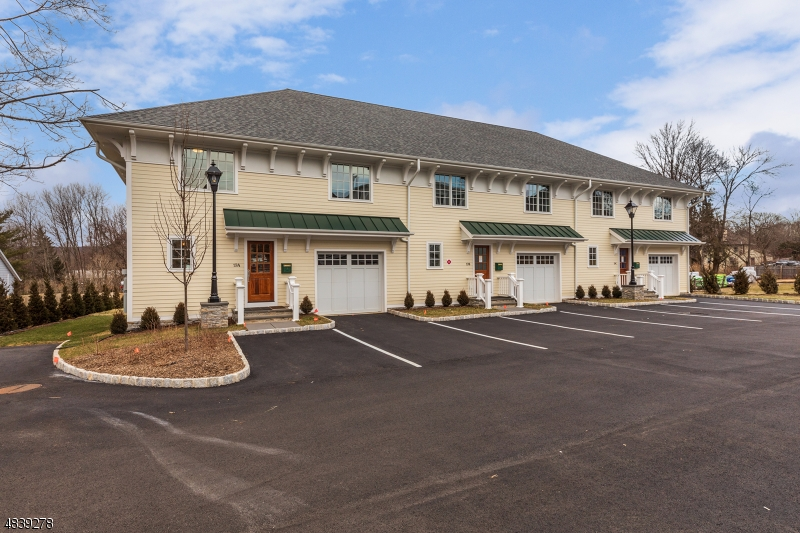 Condominium for Sale at 19 West Main #A 19 West Main #A Mendham Borough, New Jersey 07945 United States