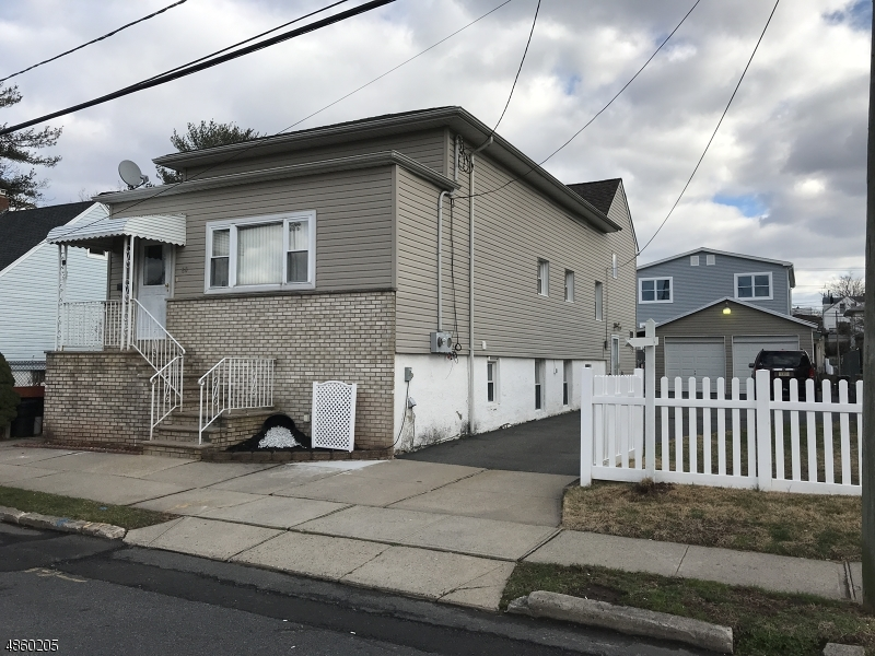 Multi-Family Home for Sale at 88 IRVING Place Garfield, New Jersey 07026 United States