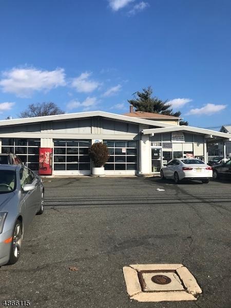 商用 为 出租 在 Belleville, 新泽西州 07109 美国