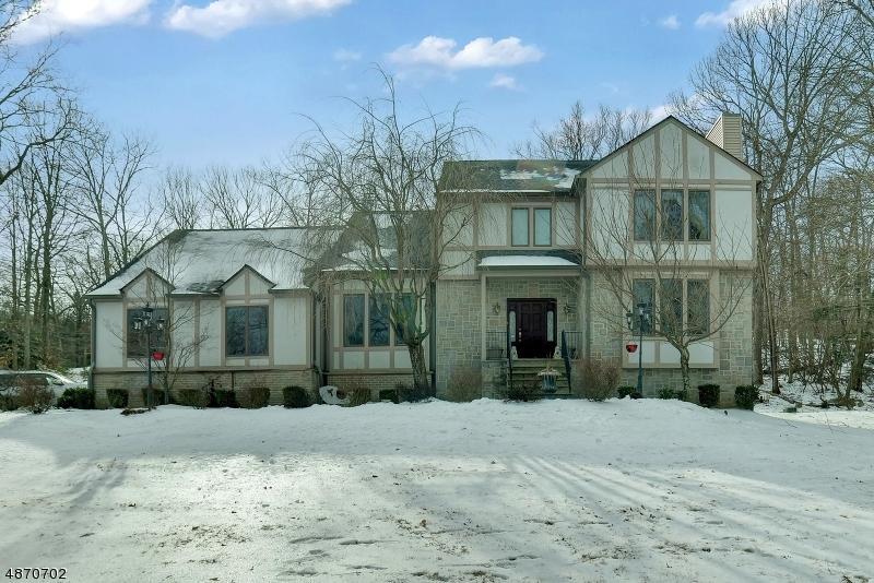 Частный односемейный дом для того Продажа на 457 Westbrook Road Ringwood, Нью-Джерси 07456 Соединенные Штаты