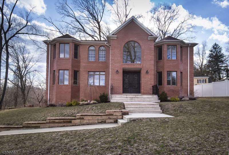 Частный односемейный дом для того Продажа на 24 TORBERT Road Long Hill, Нью-Джерси 07933 Соединенные Штаты