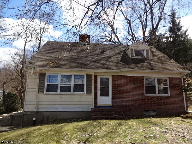 Maison unifamiliale pour l Vente à 74 Staats Road Bloomsbury, New Jersey 08804 États-Unis