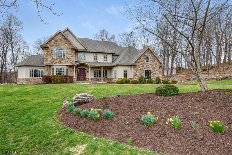 Villa per Vendita alle ore 11 VILLAGE Drive Lafayette, New Jersey 07848 Stati Uniti