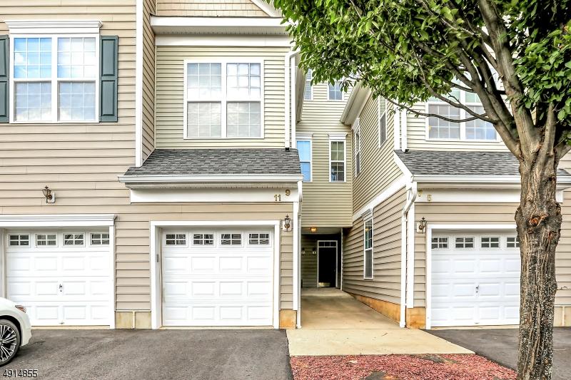 公寓 / 聯排別墅 為 出售 在 South Bound Brook, 新澤西州 08880 美國