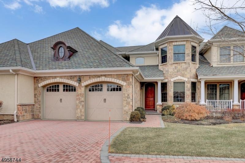 Condo / Townhouse للـ Sale في Ramsey, New Jersey 07446 United States