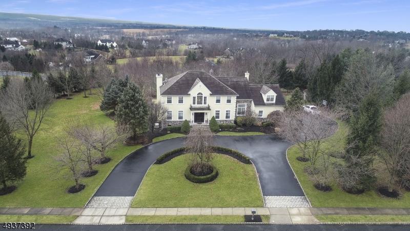 Single Family Homes للـ Sale في Branchburg, New Jersey 08853 United States