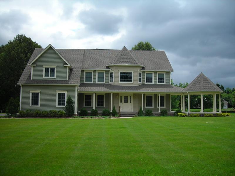 独户住宅 为 销售 在 464 County Road 513 Califon, 新泽西州 07830 美国