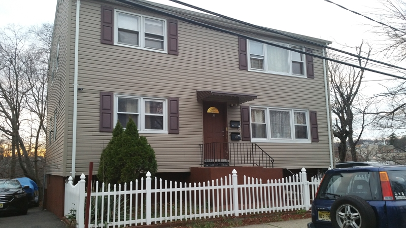 Additional photo for property listing at 33 Oxford Street  Paterson, New Jersey 07522 États-Unis