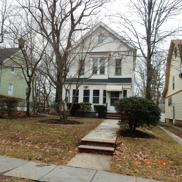 Single Family Home for Sale at 73 Midland Avenue East Orange, New Jersey 07017 United States