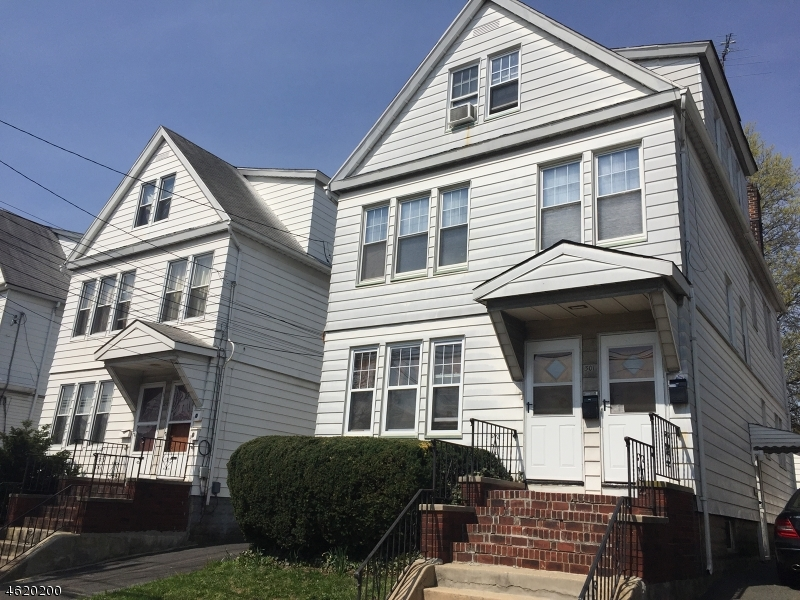 Multi-Family Home for Sale at Address Not Available Bloomfield, New Jersey 07003 United States