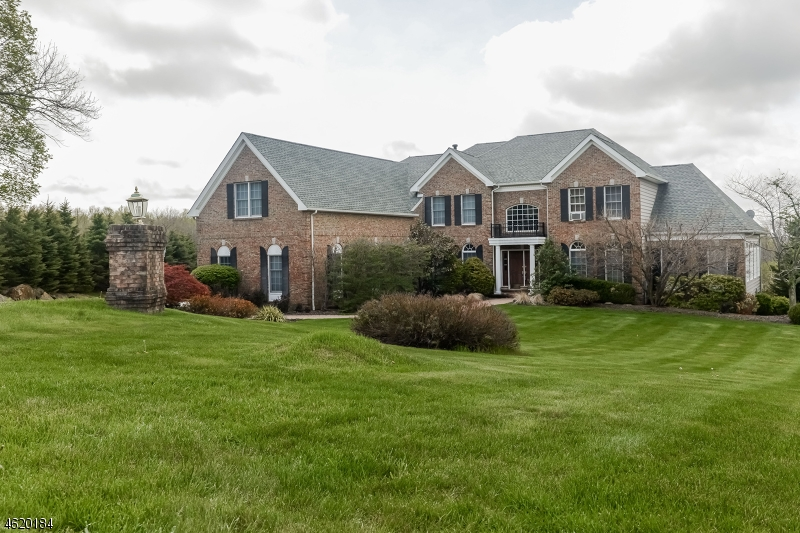 Single Family Home for Sale at 16 Middlesworth Farm Road Long Valley, New Jersey 07853 United States