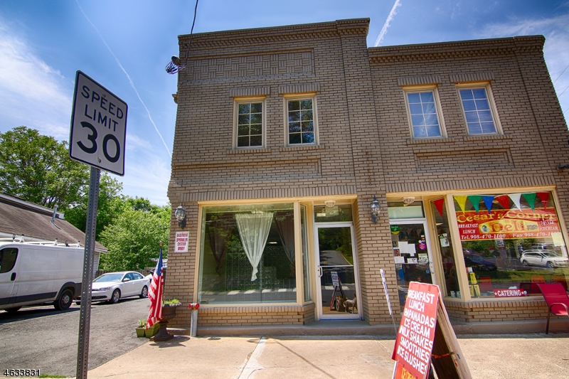 Commercial for Sale at 271 Main Street Gladstone, 07934 United States