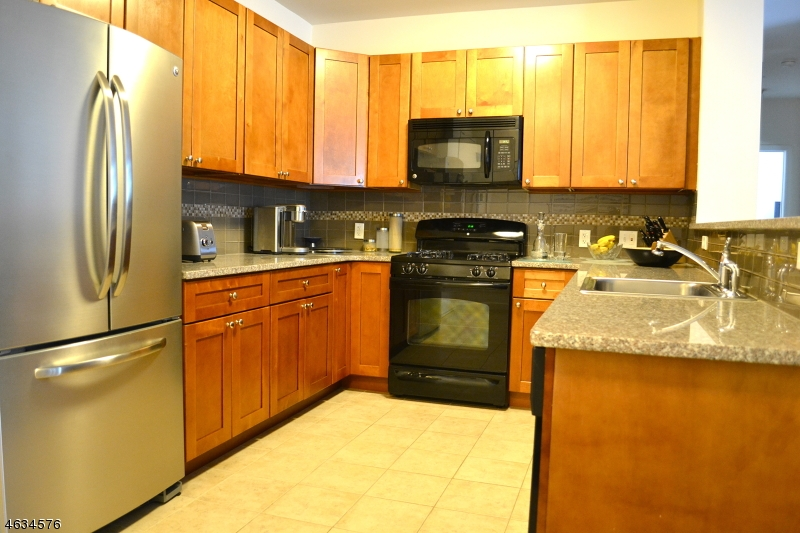 Single Family Home for Sale at 400 E Front St, UNIT 220 Plainfield, New Jersey 07060 United States