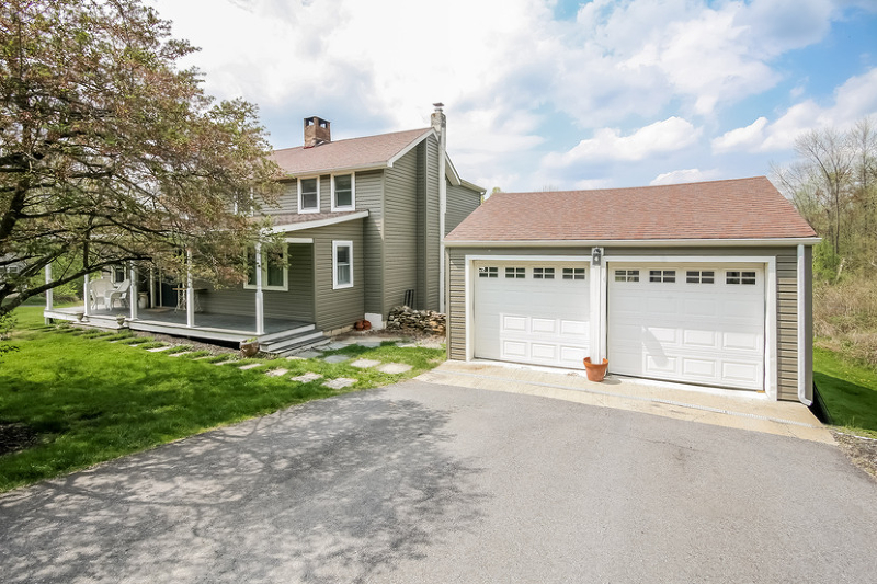 Additional photo for property listing at 155 Axford Avenue  Oxford, New Jersey 07863 États-Unis