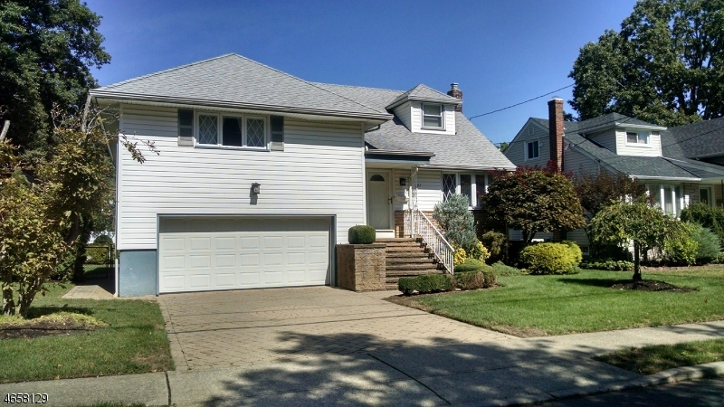 Single Family Home for Sale at Address Not Available Bergenfield, 07621 United States