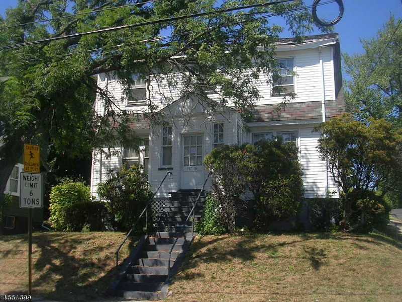 Multi-Family Home for Sale at 187 89 Lincoln Place Irvington, New Jersey 07111 United States
