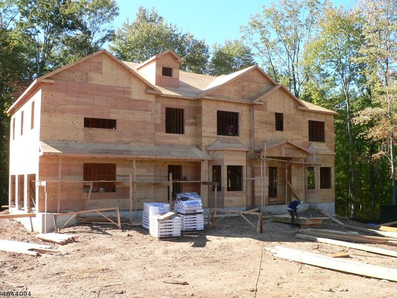 独户住宅 为 销售 在 5 Countryside Lane Warren, 07059 美国