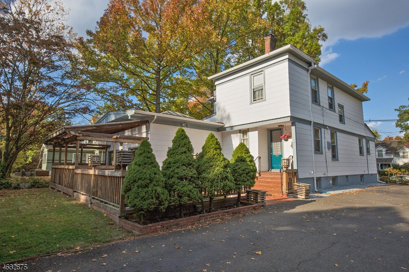 Additional photo for property listing at 1016 Rahway Avenue  Westfield, Nueva Jersey 07090 Estados Unidos