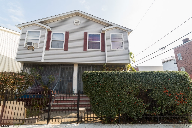 Single Family Home for Rent at 378-380 PACIFIC Avenue Jersey City, New Jersey 07304 United States