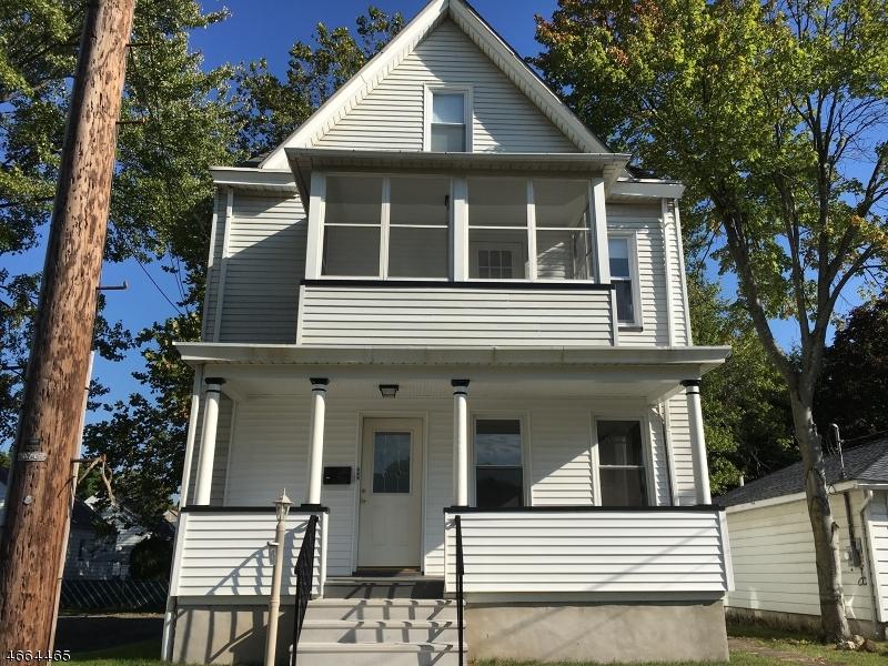 Maison unifamiliale pour l à louer à 53 HARRISON Street Little Falls, New Jersey 07424 États-Unis