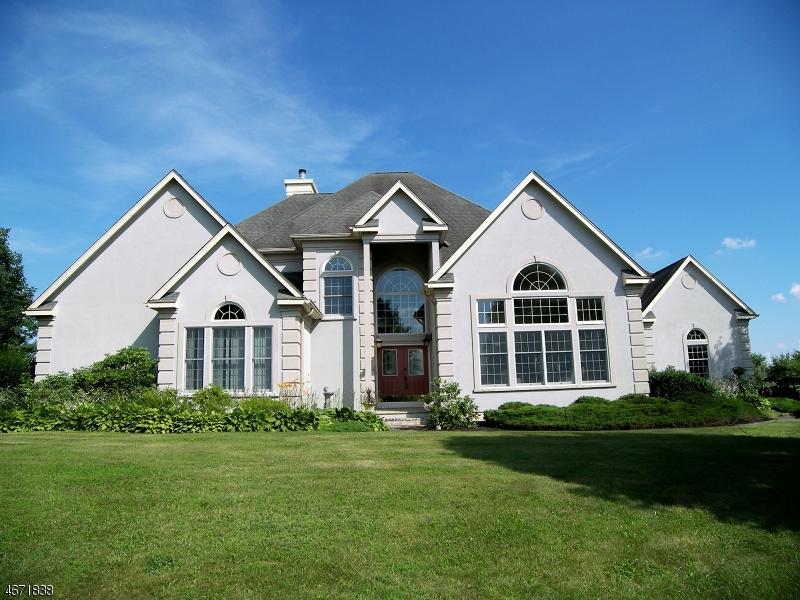 独户住宅 为 销售 在 62 RICK Road 米尔福德, 08848 美国